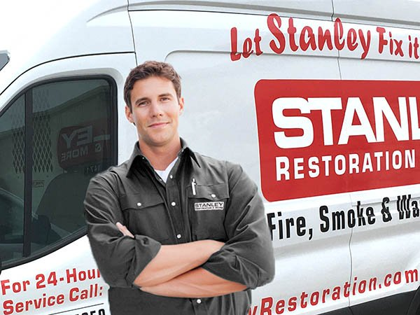 Restoration Services Dallas