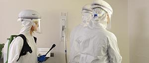 Rebekkah Microbial Warfare